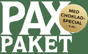 Pax-paket v.44 på Gripsholms Värdshus